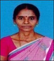 Ms. A Geetha, M.Com., M.Phil.,M.B.A.(Ph.D) : Assistant Professor