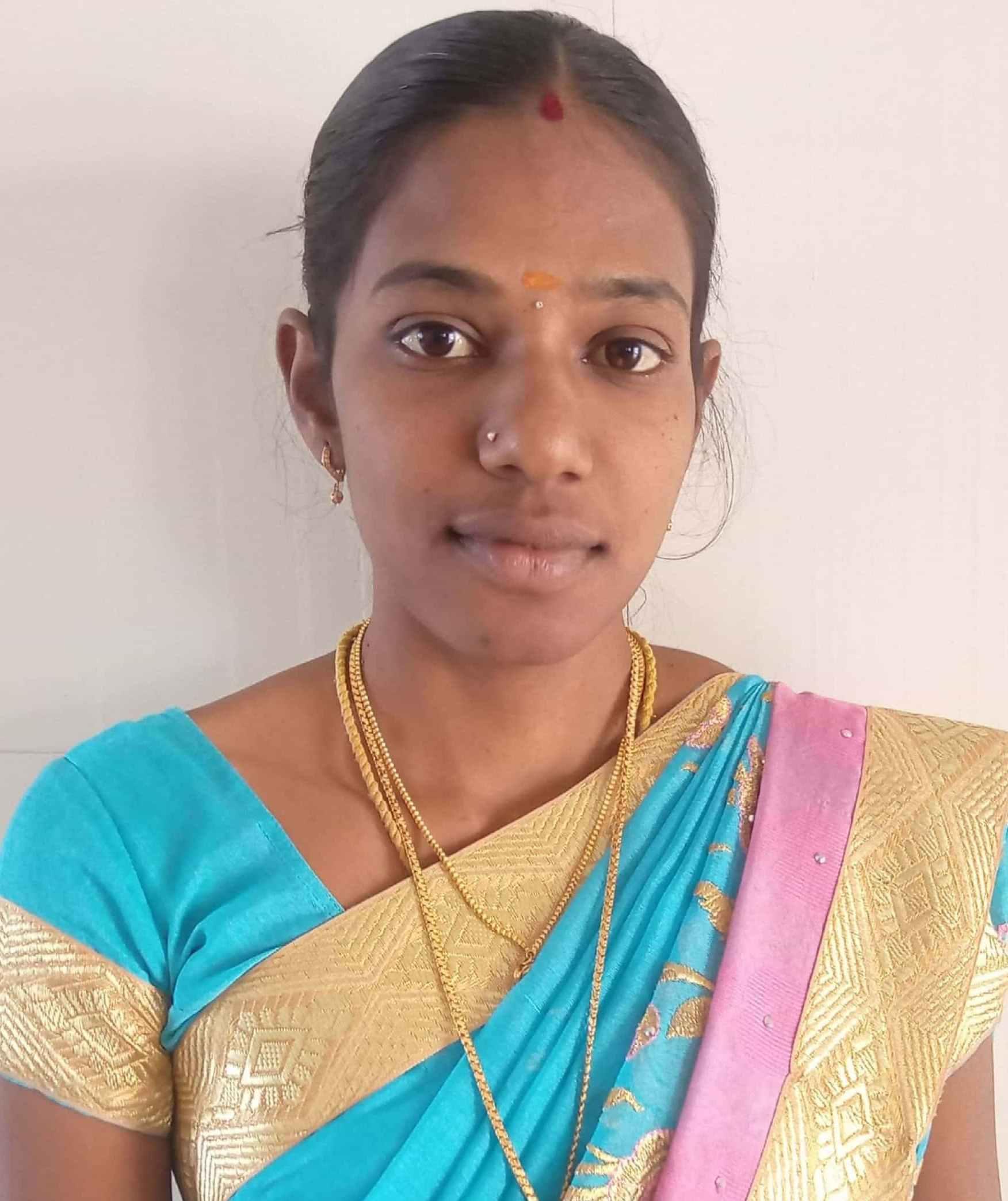 J Jayapriya, M.Sc.,(Ph.D)., : Assistant Professor