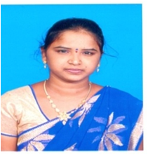 Ms. B Nithya,M.Sc.,M.Phil. : Assistant Professor