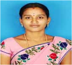 Ms. C Deepa,M.Sc.,M.Phil. : Assistant Professor