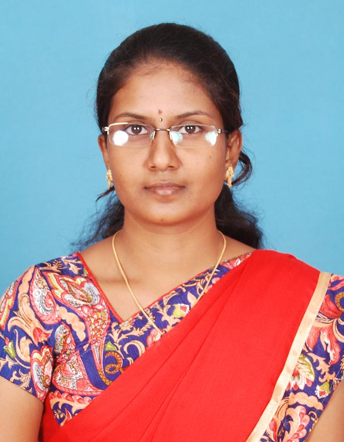 Ms. R Sai Salini,M.C.A., : Assistant Professor