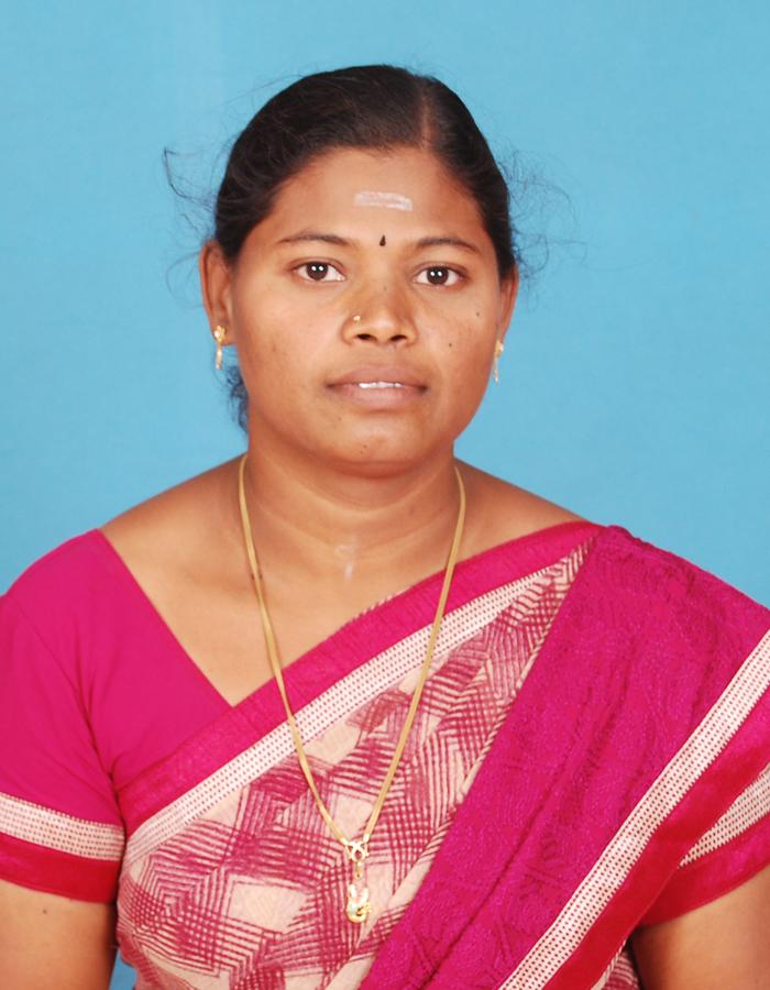 Ms.A Indumathi, M.Com., M.Phil.,B.Ed., : Assistant Professor