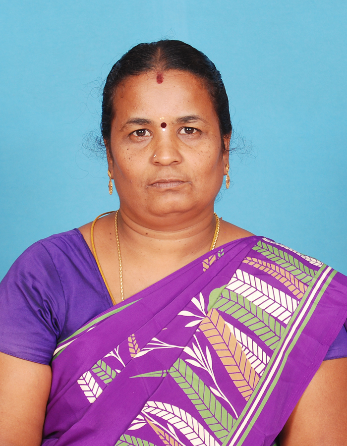 Ms. M Deepa,M.A.,M.Phil,B.Ed.,D.T.Ed., : Assistant Professor