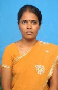 Ms. Dr. M Nirosha,M.Sc.,Ph.D. : Assistant Professor