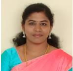 Ms. D Dephene Thiyo Vincy,M.Sc., B.Ed.,M.Phil. : Assistant Professor