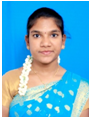 Ms. S Kalpana, M.Sc., : Assistant Professor