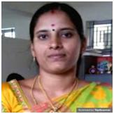 Ms. V Karthika, M.Sc,B.Ed.,M.Phil., : Assistant Professor