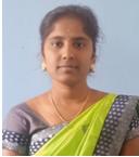 Ms. S Monika, M.Sc., : Assistant Professor