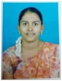 Ms. R Praisy Metilda, M.Sc.,M.Phil.,B.Ed, : Assistant Professor