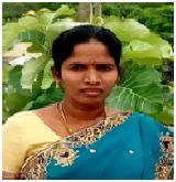 Ms. A Priya, M.Sc.,B.Ed. : Assistant Professor
