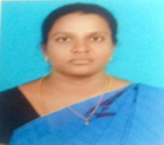 Ms. T Valli, M.Sc.,M.Phil., : Assistant Professor